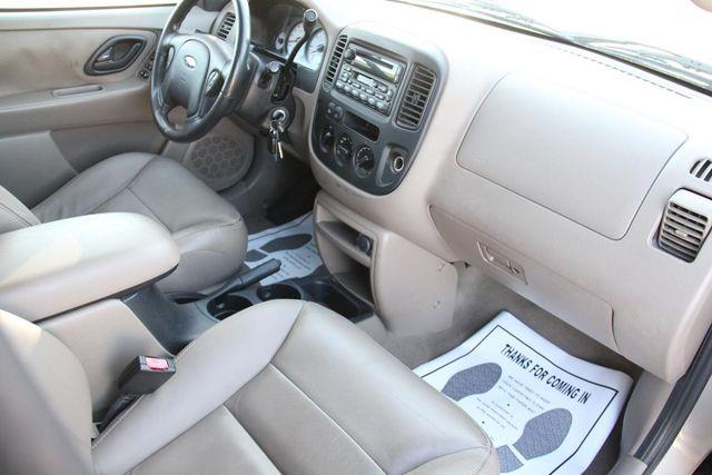 2001 Ford Escape XLT Santa Clarita, CA 9