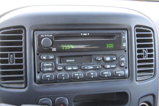2001 Ford Escape XLT Santa Clarita, CA 19