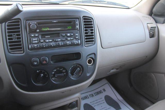 2001 Ford Escape XLT Santa Clarita, CA 18