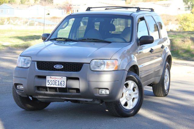 2001 Ford Escape XLT Santa Clarita, CA 4