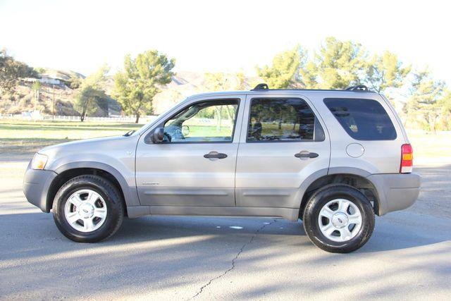 2001 Ford Escape XLT Santa Clarita, CA 11