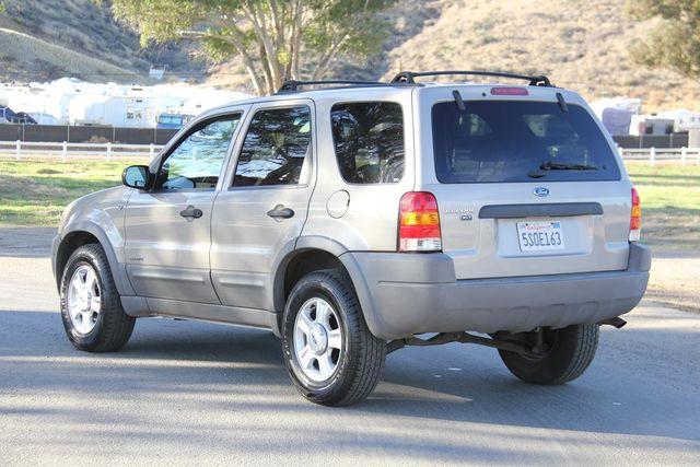 2001 Ford Escape XLT Santa Clarita, CA 5