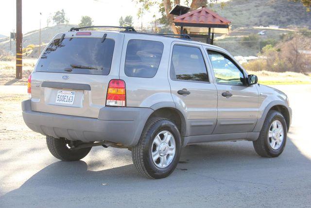 2001 Ford Escape XLT Santa Clarita, CA 6