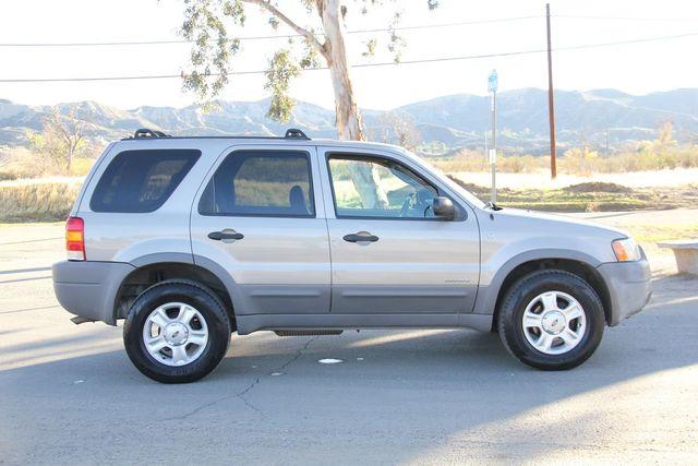 2001 Ford Escape XLT Santa Clarita, CA 12