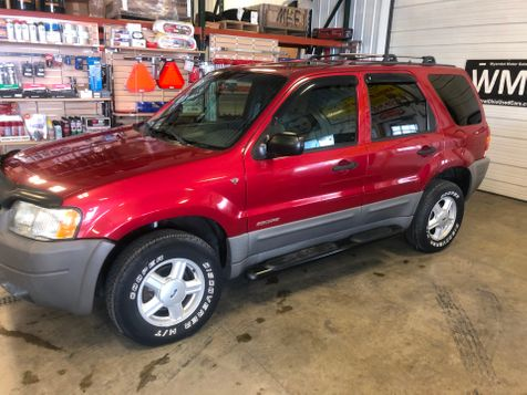 2001 Ford Escape XLT in , Ohio