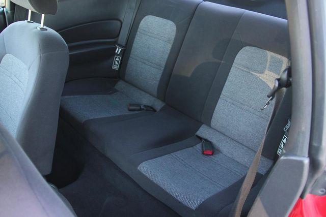 2001 Ford Escort ZX2 Santa Clarita, CA 15