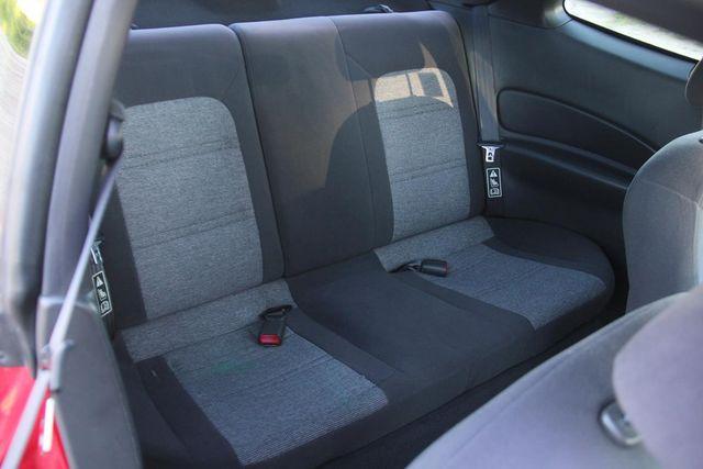 2001 Ford Escort ZX2 Santa Clarita, CA 16