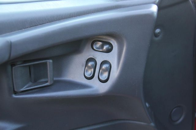 2001 Ford Escort ZX2 Santa Clarita, CA 23