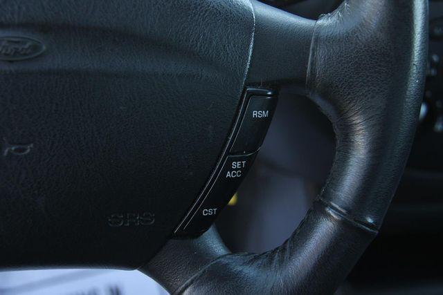 2001 Ford Escort ZX2 Santa Clarita, CA 21