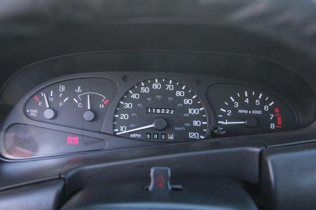 2001 Ford Escort ZX2 Santa Clarita, CA 19