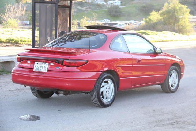 2001 Ford Escort ZX2 Santa Clarita, CA 6