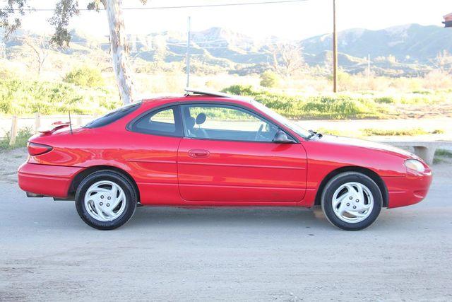 2001 Ford Escort ZX2 Santa Clarita, CA 12