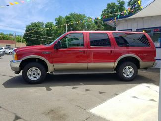 2001 Ford Excursion Limited Chico, CA 3