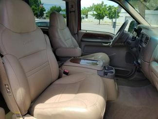 2001 Ford Excursion Limited Chico, CA 6
