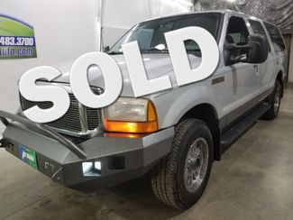2001 Ford Excursion XLT in Dickinson, ND 58601
