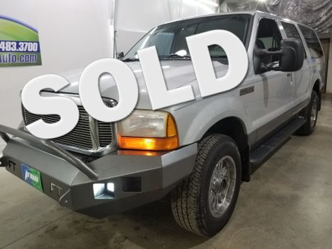 2001 Ford Excursion XLT in Dickinson, ND