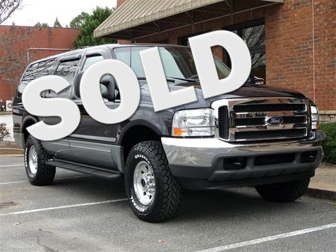 2001 Ford Excursion XLT in Flowery Branch, Georgia