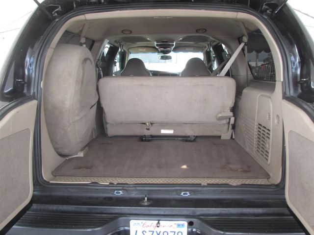 2001 Ford Excursion Limited Gardena, California 10