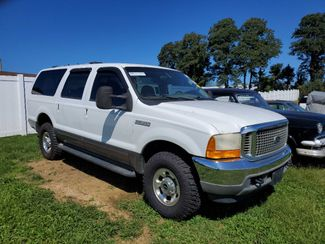 2001 Ford Excursion XLT in Harrisonburg, VA 22802