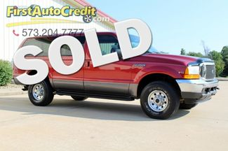 2001 Ford Excursion XLT in Jackson MO, 63755