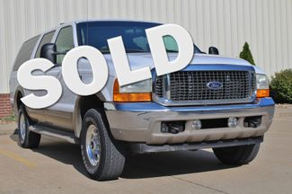 2001 Ford Excursion Limited in Jackson MO, 63755