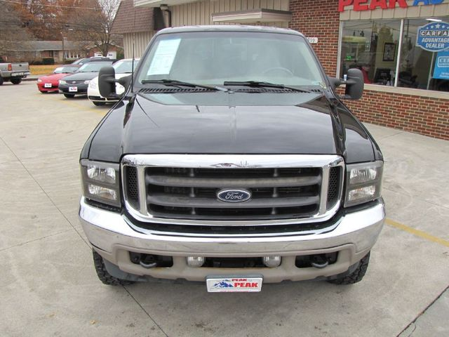 2001 Ford Excursion Limited in Medina, OHIO 44256