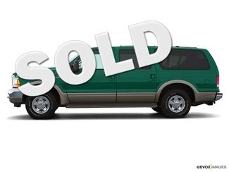 2001 Ford Excursion Limited Minden, LA
