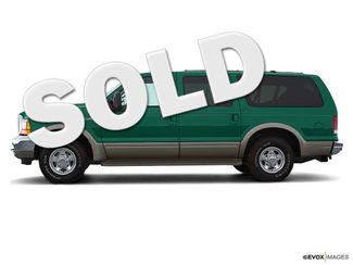 2001 Ford Excursion Limited Minden, LA