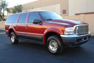 2001 Ford Excursion XLT Phoenix, AZ