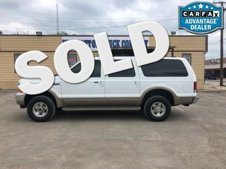 2001 Ford Excursion Limited | Pleasanton, TX | Pleasanton Truck Company in Pleasanton TX