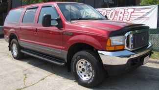 2001 Ford Excursion XLT St. Louis, Missouri