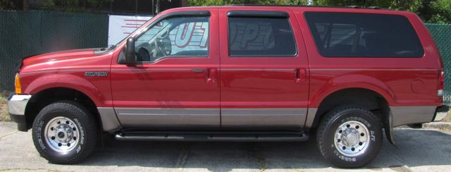 2001 Ford Excursion XLT St. Louis, Missouri 5