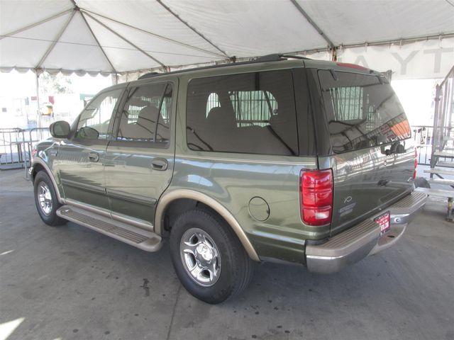 2001 Ford Expedition Eddie Bauer Gardena, California 1