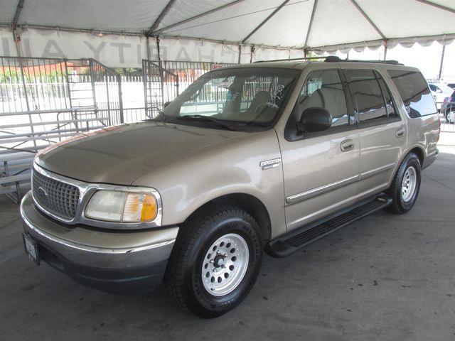 2001 Ford Expedition XLT Gardena, California
