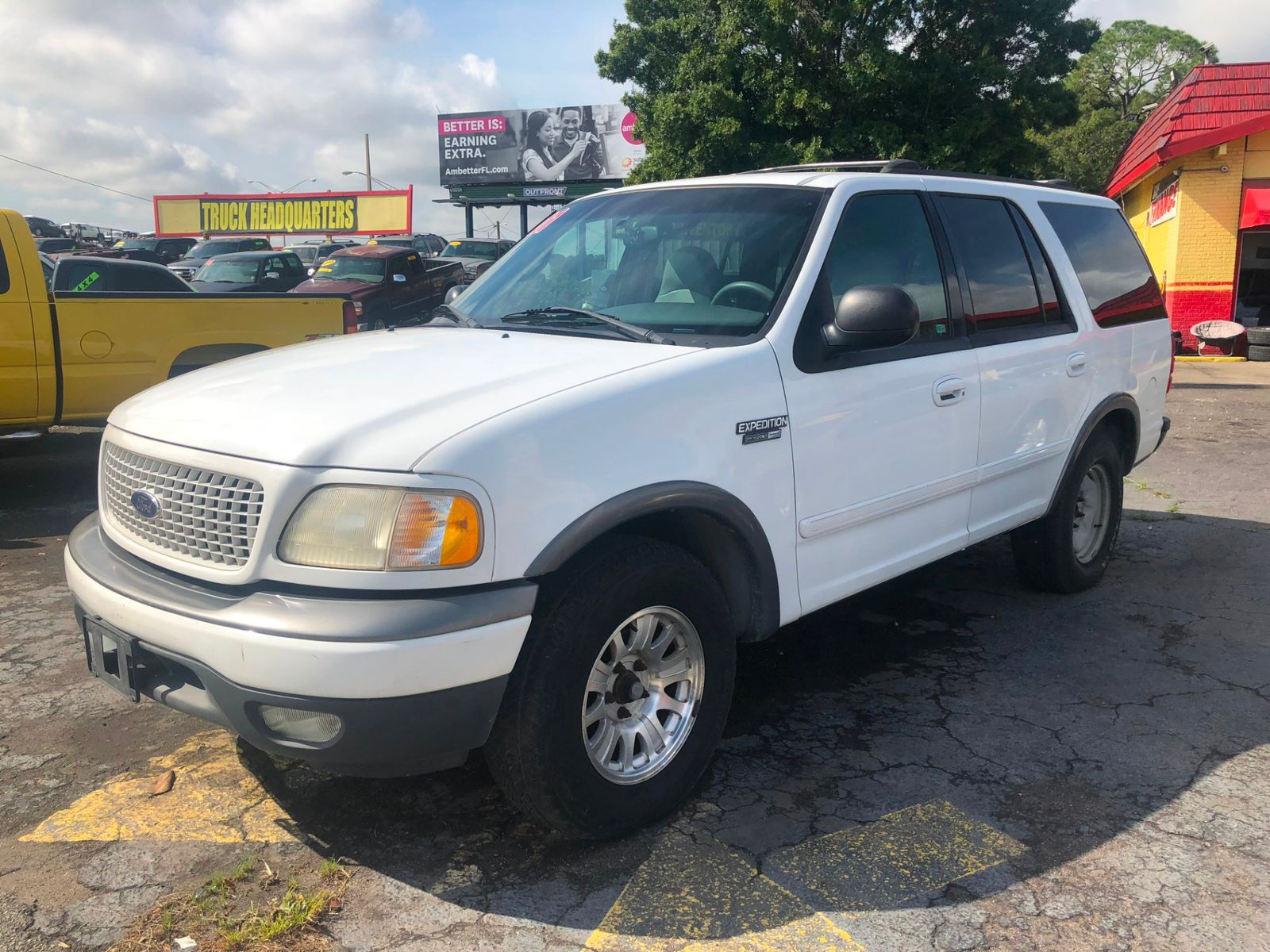 2001 ford expedition xlt city florida automac 2 in jacksonville florida