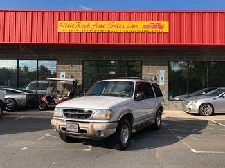 2001 Ford Explorer Eddie Bauer  city NC  Little Rock Auto Sales Inc  in Charlotte, NC