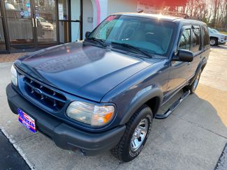 2001 Ford Explorer XLS 4WD in Fremont, OH 43420