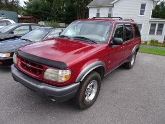 2001 Ford Explorer XLT in Lock Haven PA, 17745
