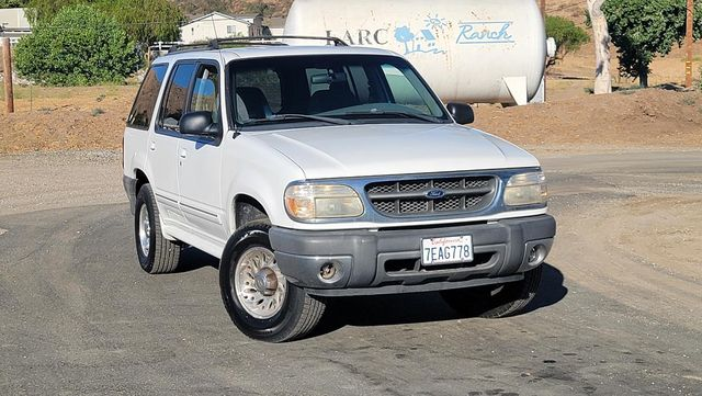 2001 Ford Explorer XLT Santa Clarita, CA 3