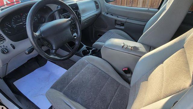 2001 Ford Explorer XLT Santa Clarita, CA 8