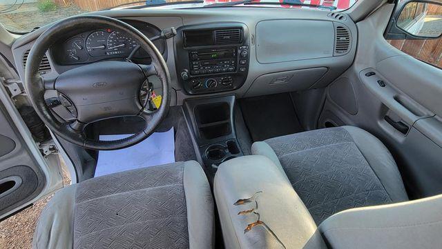 2001 Ford Explorer XLT Santa Clarita, CA 7