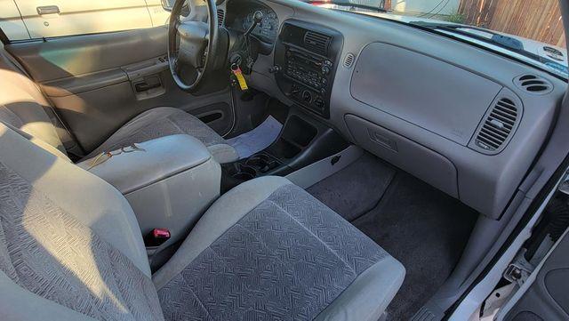 2001 Ford Explorer XLT Santa Clarita, CA 9