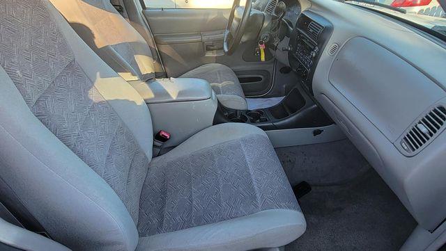 2001 Ford Explorer XLT Santa Clarita, CA 16