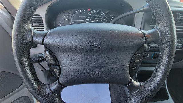 2001 Ford Explorer XLT Santa Clarita, CA 21