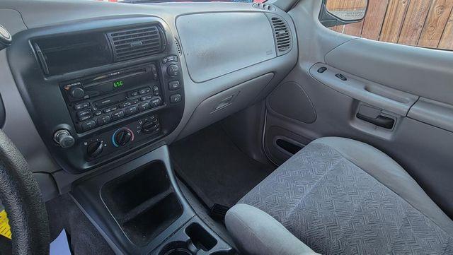 2001 Ford Explorer XLT Santa Clarita, CA 18