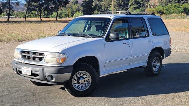 2001 Ford Explorer XLT Santa Clarita, CA 1