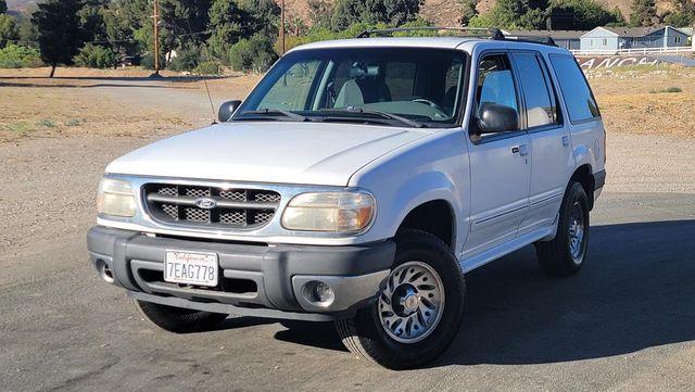 2001 Ford Explorer XLT Santa Clarita, CA 4