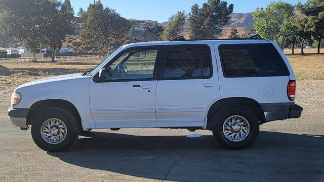 2001 Ford Explorer XLT Santa Clarita, CA 11