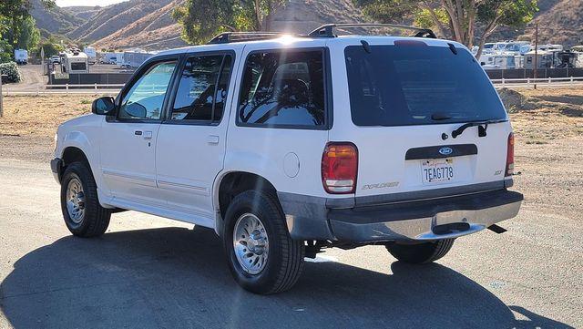 2001 Ford Explorer XLT Santa Clarita, CA 5