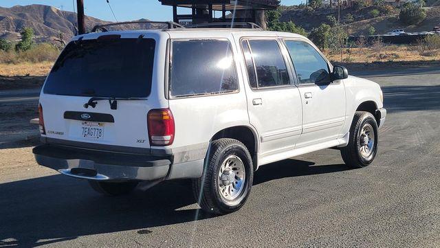 2001 Ford Explorer XLT Santa Clarita, CA 6